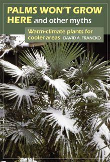 Palms won't grow here and other myths - Klik hier om dit boek te bestellen bij Bol.com