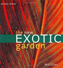 The new exotic garden - Klik hier om dit boek te bestellen bij Bol.com