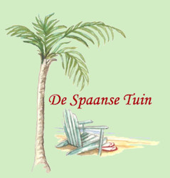 De Spaanse Tuin