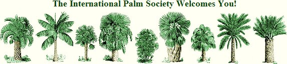 De link naar The International Palm Society