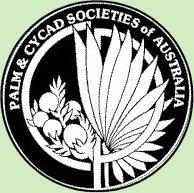 De link naar de PACSOA (Palm & Cycad Societies of Australia) webpage