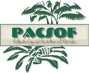 De link naar de PACSOF (Palm & Cycad Societies of Florida) webpage